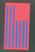 RALPH LAUREN BEACH TOWEL 100%COTTON 4TH OF JULY PLUSH RED/BLUE 66 X 35 NEW W TAG