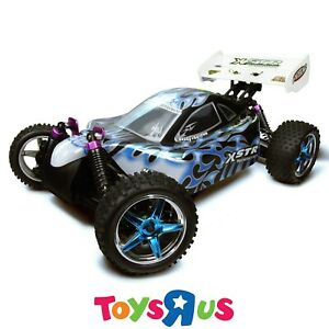 HSP 94107-106MA2 Black 2.4Ghz Electric 4WD Off Road RTR 1/10 Scale RC Buggy