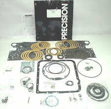 GM 4L60E Banner Rebuild Kit w/ Raybestos High-Energy Clutch Pack (1993-2003)