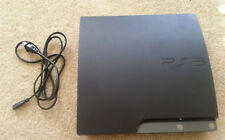 Fully Tested PS3 Slim 120GB on Rebug 4.81 or OFW 3.55 with Power Cord