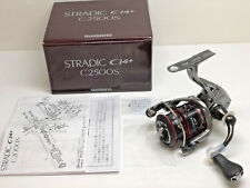 SHIMANO 16 STRADIC CI4+ C2500S   - Free Shipping from Japan