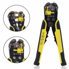 New Automatic Electric Cable Wire Stripper Multifunctional Cutter Crimper Plier
