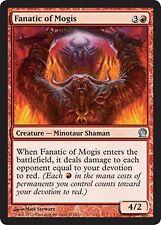 *MRM* JAP FOIL 4x Fanatique de Mogis - Fanatic of Mogis MTG Theros