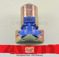 Wiper Washer Pump (Front) - for Nissan Patrol MQ MK 4.0P 2.8P 3.2D (80-88)
