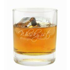 Whiskyglas Whisky ist... Geschenk für ihn Mann Vatertag Geburtstag Geschenkidee