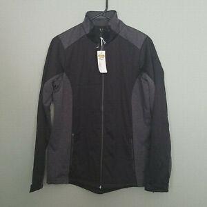 Antigua Women's Resolve Long Sleeve full Zip Jacket - 104136