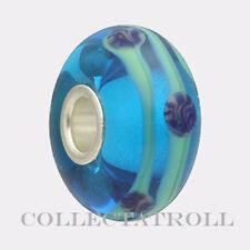 Authentic TrollBeads China Bead Trollbead 61189