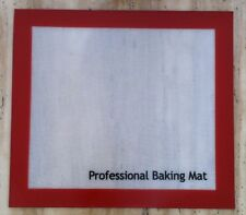 """Brand New! Silicon Professional Baking Mat Tools Suppies: Approx. 10.5"""" X 11.5"""""""
