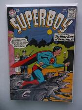 Superboy Vol. 1 (1949-1979) #116 FN/VF