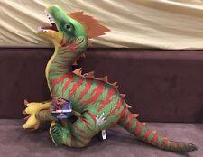 Jurassic World - Hybrid Dinosaur Plush - Very Large 40cm Soft Toy - BNWT