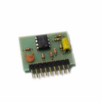 Circuito integrato serie TDA 4610