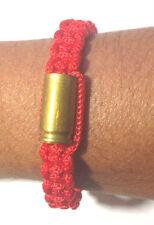 2018 Fashion Unisex HANDMADE Bracelet Amulet Friendship Lovely to best Friend O
