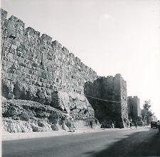 JORDANIE c. 1960 - Les Remparts de Jérusalem  - Div 10168