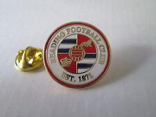 a5 READING FC club spilla football calcio pins fussball inghilterra england