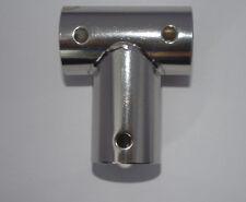 Té inox 90° 1er Prix Pour tube Diamètre 25mm