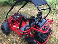 MIDI BUG CHILDRENS MIDI XRX 6.5hp 168cc BUGGY ATV QUAD KART. FULL YEARS WARRANTY