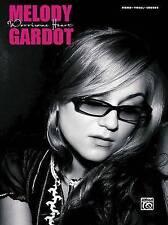 Melody Gardot: Worrisome Heart: Piano/Vocal/Chords Paperback