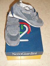 CHAUSSURES  SNEAKERS ENFANT  NERO GIARDINI    Pointure 33