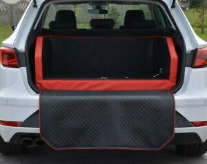 Autohundebett Bettex Dual Transportbett Hundebett Kofferraum Autoschondecke
