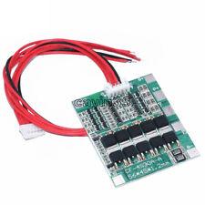 3S/4S 25A/30A PCB placa de protección para 18650 BMS Li-Ion Batería De Litio Célula UK