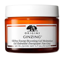 Origins GINZING Oil-Free Energy Boosting Gel Moisturizer 50ml Moisturiser