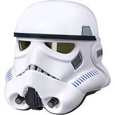 Star Wars Black Series Stormtrooper Voice Changing Helmet - Quick Ship Christmas
