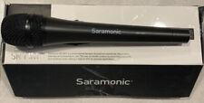 Saramonic Vocal Handheld Dynamic Microphone Sr-Hm7