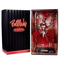 Barbie Circus Barbie Doll Bob Mackie 2010 Gold Label NRFB W/Shipper xb134