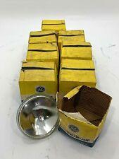 Lot 8x GE 120V 200W 200PAR46/3NSP 20117 Ovale Beam Lampe Ampoule M Griffes Crue