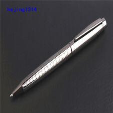 Luxury high quality 856 Gray space Line Business office Medium Nib Ballpoint Pen