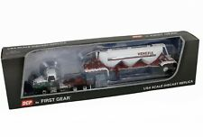 First Gear DCP 1:64 Mack Anthem Day Cab w/Heil Pneumatic Tank Trailer VENEZIA