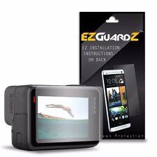 2X EZguardz Clear Screen Protector Shield HD 2X For GoPro Hero 5