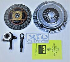 XTD PRO CLUTCH KIT FITS 2009-2010 MITSUBISHI LANCER GTS 2.4L