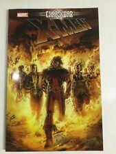 CHAOS WAR: X-MEN~ MARVEL TPB NEW