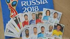 panini fifa world cup russia 2018 stickers