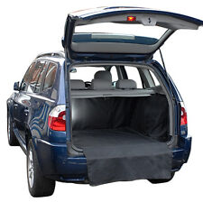 fits BMW X3 - Custom-fit Cargo Liner Trunk Mat Dog Guard - 2003 to 2010 (009)