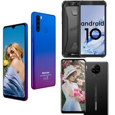Blackview A80 Pro BV5500 Plus A80 2020 Handy 4G Smartphone Ohne Vertrag Dual SIM