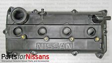 GENUINE NISSAN 2002-2006 ALTIMA SENTRA 2.5 VALVE COVER NEW OEM WITH GASKET