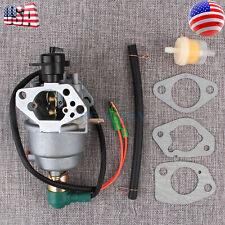 Carburetor For Honda Eb5000x Em5000sx Em5000x Generator 16100 Ze3 704