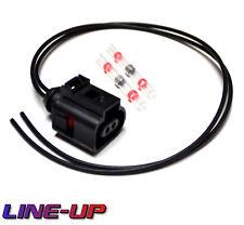 Bremsbeläge Verschleißanzeige Warnkontakt Kabel ABS wie 1J0973702 VW Audi Seat