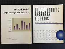 Educational and Psychological Research Understanding Research Methods M. Patten