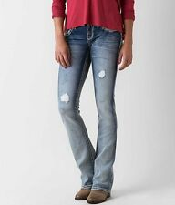 New NWT Womens Rock Revival Cameo Bootcut Stretch Jeans 27 28 29 30 32 33 34 36