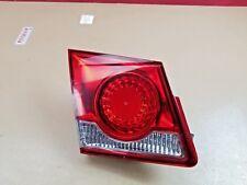 2011-2014 Chevrolet Cruze Driver Left Rear Inner Tail Light Lamp OEM
