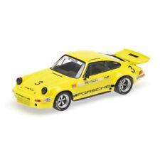 MINICHAMPS Porsche Diecast Touring Cars