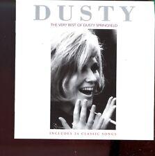 Dusty Springfield / Dusty - The Very Best Of Dusty Springfield