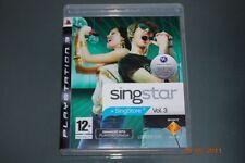 Videojuegos de fiestas y minijuegos Sony PlayStation PAL