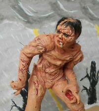 Cronenberg's Brundlefly resin monster model kit Needful Things horror fly 1986