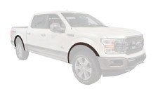 2018-2019 Ford F150 Factory/OE Style Fender Flares. Set of 4
