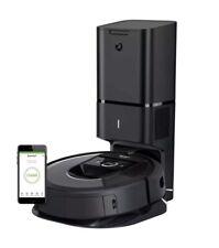IRobot Roomba I7+7550 Robot Vacuum Wi-Fi W/ Automatic Dirt Disposal i7 Plus