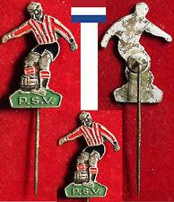 Fußball FOOTBALL TOPP Anstecknadel KICKER  NIEDERLANDE HOLLAND  PSV EINDHOVEN